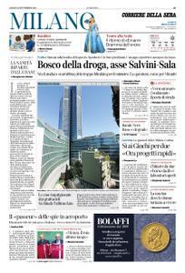 Corriere della Sera Milano – 29 settembre 2018