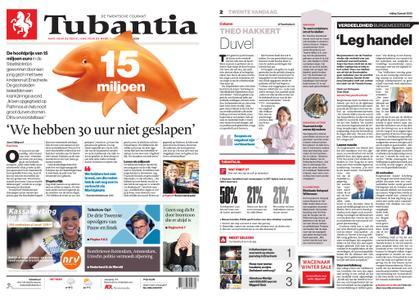Tubantia - Enschede – 03 januari 2020