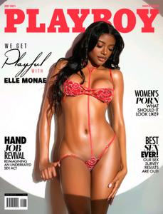 Playboy South Africa - July 2021