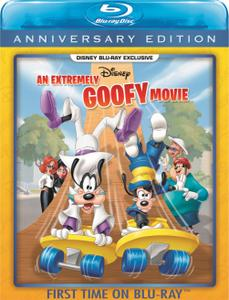 An Extremely Goofy Movie (2000)