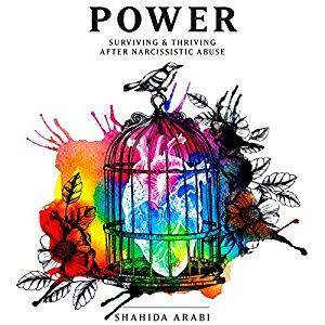 Power: Surviving & Thriving After Narcissistic Abuse [Audiobook]
