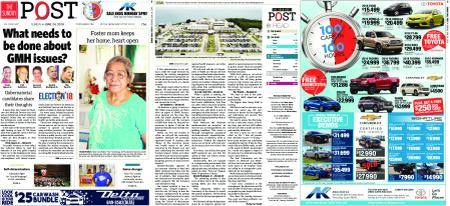 The Guam Daily Post – June 24, 2018