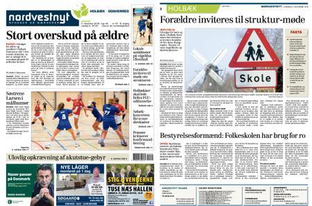 Nordvestnyt Holbæk Odsherred – 05. december 2018