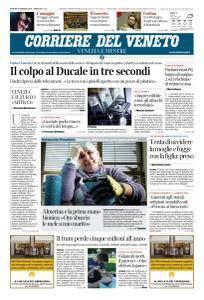 Corriere del Veneto Venezia e Mestre - 5 Gennaio 2018