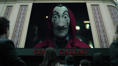 Money Heist S03E02 / AvaxHome