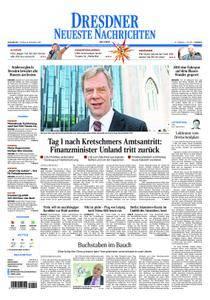 Dresdner Neueste Nachrichten - 15. Dezember 2017