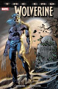 Wolverine-The End 2007 Digital F Kileko