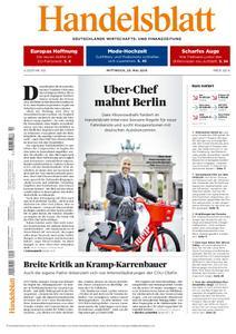 Handelsblatt - 29. Mai 2019