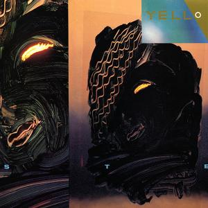 Yello - Stella (1985) [LP, US Press, DSD128]