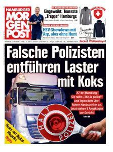 Hamburger Morgenpost – 04. Mai 2019