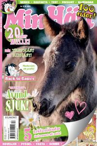 Min Häst – 13 juli 2021