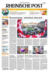 Rheinische Post – 05. März 2019
