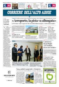 Corriere dell'Alto Adige – 14 novembre 2018