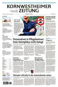 Kornwestheimer Zeitung - 24. Juni 2019