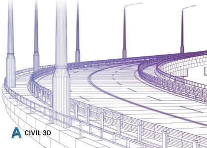 Autodesk AutoCAD Civil 3D 2019.3 Update
