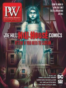Publishers Weekly - July 06, 2020