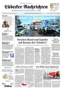 Lübecker Nachrichten Ostholstein Süd - 07. Dezember 2018