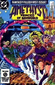 Amethyst - Princess of Gemworld v2 01