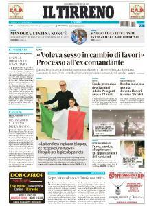 Il Tirreno Livorno - 7 Dicembre 2018