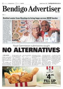 Bendigo Advertiser - February 12, 2019