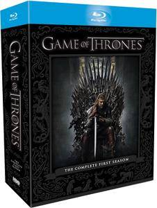 Game of Thrones [Complete season 1] (2011)