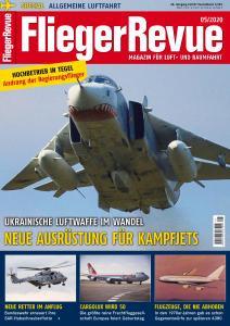 FliegerRevue - Mai 2020