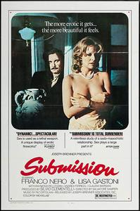 Submission (1976) Scandalo