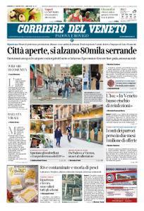 Corriere del Veneto Padova e Rovigo – 17 maggio 2020