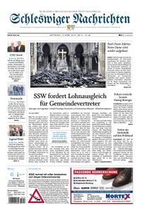 Schleswiger Nachrichten - 17. April 2019