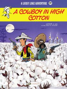Lucky Luke 077 - A Cowboy in High Cotton (2020) (digital) (Mr Norrell-Empire