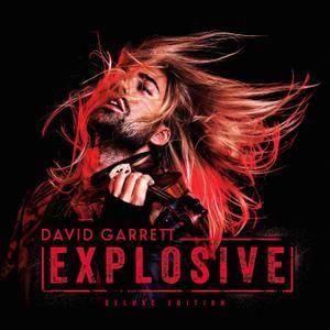 David Garrett - Explosive (2015) [Official Digital Download]