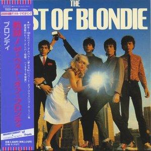 Blondie - The Best Of Blondie (1981) Japanese Edition, Mini-LP, Remastered 2006