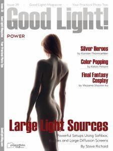 Good Light! - Issue 39 2017