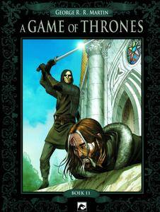 A Game Of Thrones - 11 - Boek 11