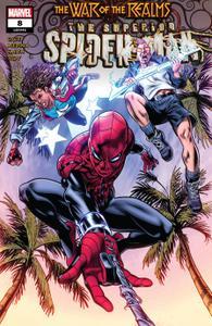 Superior Spider-Man 008 2019 Digital Zone
