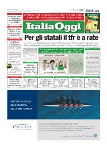 Italia Oggi - 27 Giugno 2019