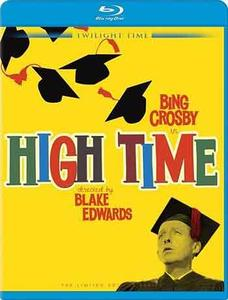 High Time (1960)