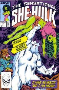 Sensational She-Hulk 1989 007