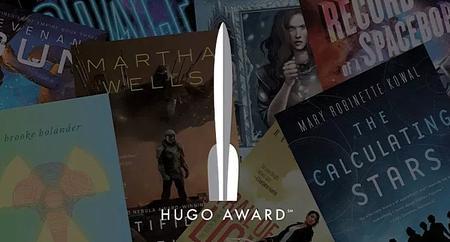 Hugo Award Nominees for Best Novel (2019)