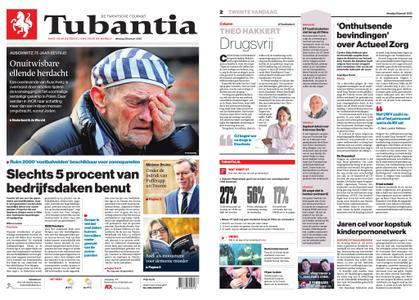Tubantia - Enschede – 28 januari 2020