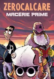 Zerocalcare – Macerie Prime (11-2017)