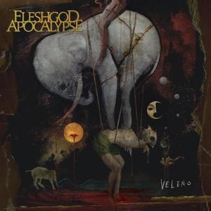 Fleshgod Apocalypse - Veleno (2019) [BDRip 720p]