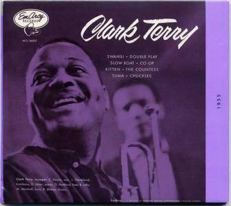 Clark Terry - Clark Terry - EmArcy MG 36007 (1955) {Verve Elite Edition}
