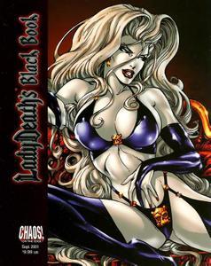 Lady Deaths Black Book