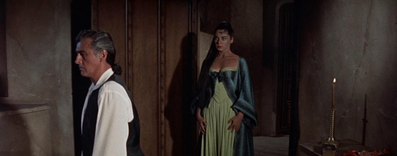 Moonfleet (1955)