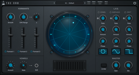 AudioThing The Orb v1.1.0 WiN