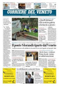 Corriere del Veneto Venezia e Mestre – 10 marzo 2019