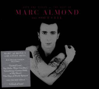 Marc Almond - Hits And Pieces: The Best Of Marc Almond And Soft Cell (2017) {Deluxe Edition}