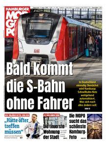 Hamburger Morgenpost – 09. Januar 2020