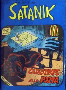 Satanik - 207